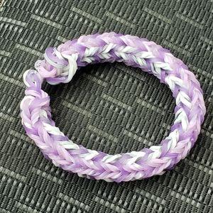Perfect Purple bracelet
